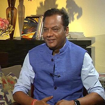Prashant Shisodia