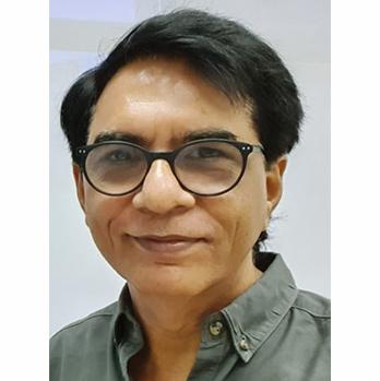 Rajesh Sethi