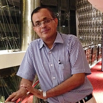 Rajiv M. Vijayakar
