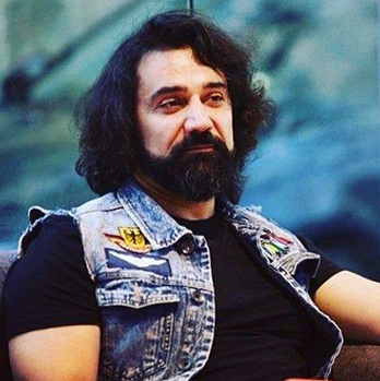 Gireesh Sahdev