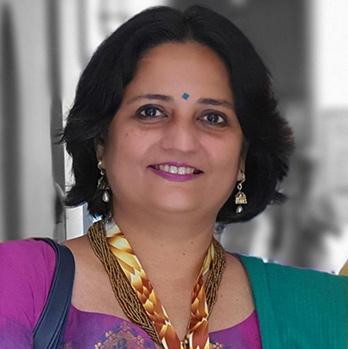 Dhvani Desai